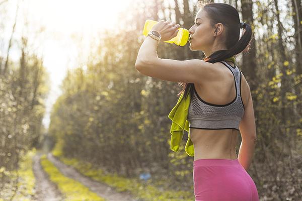 nutrición y deporte en valladolid