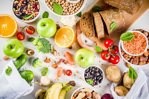 alimentación saludable en Valladolid