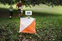 señalización para trekking y trail running