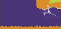 G.O. Dietista Nutricionista Logo